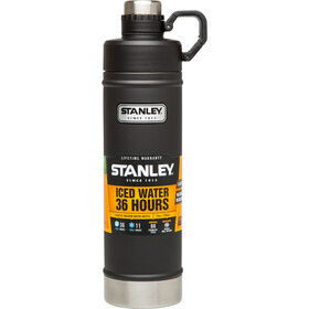 Stanley Classic Gobelet isotherme 750ml, black